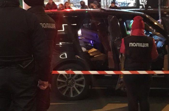 Ребенок расстрелянный в центре Киева оказался сыном депутата от БПП. ФОТО