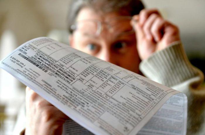Украинцам рассказали, как добиться перерасчета платежек за коммуналку