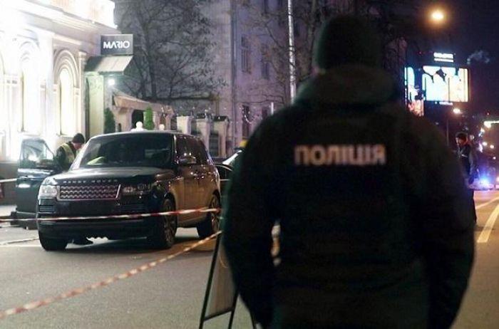 Стреляли из хостела: появилось ФОТО убийцы ребенка в Киеве с камеры наблюдения