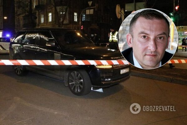 Порошенко наградил медалью убийцу ребенка в Киеве: всплыла правда. ФОТО