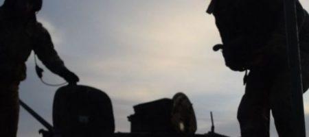 Позиции ООС под обстрелом: боевики открыли огонь возле Новолуганского и Широкино