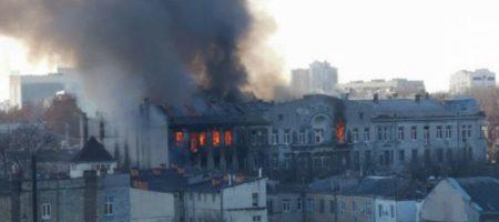 """Дети погибали и кричали: """"Мамочка, я тебя люблю"""". Что родители рассказали о пожаре в Одессе"""
