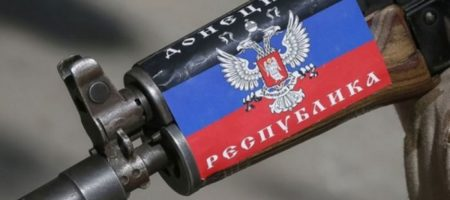 "На Донбассе ""летят ""циклопы"": боевики активизировались бои. ВИДЕО"