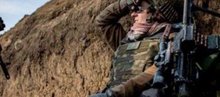 Рукопашная схватка: под Горловкой бойцы отбили атаку диверсантов «ДНР». ВИДЕО