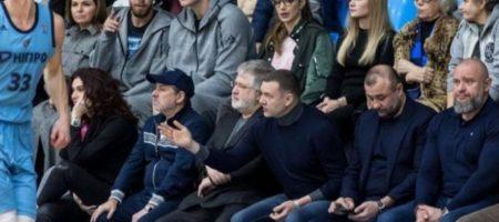 «Тебе пи**ец, х**сос!» Олигарх Коломойский вляпался в очередной громкий скандал. ФОТО