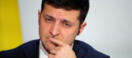 Зеленский честно назвал самый главный проигрыш Украины