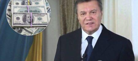 «Семья» Януковича лишилась доступа к деньгам в Швейцарии