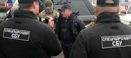 На Одещине чиновников уличили в вымогательстве $87 тысяч взятки