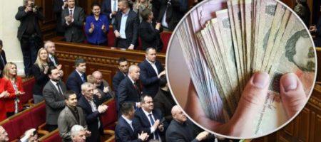 Депутаты требуют повышения зарплат: о каких суммах идет речь