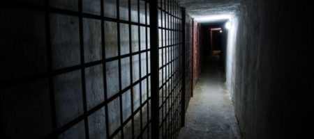Трагедия в тюрьме под Киевом: медики «залечили до смерти» одного из пациентов