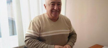 """Отец Зеленского дал большое интервью: """"Надело все""""..."""