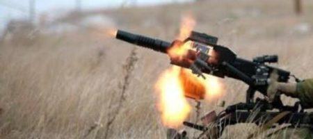 54 огневых налета: Путинских террористов поймали на массовых обстрелах Донбасса