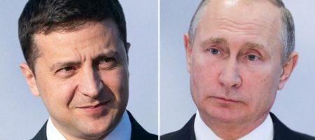 Будет мир? Первые результаты завершившейся встречи Зеленского и Путина