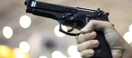 Стрельба в центре Киева: молодежь оружием решила завершить конфликт, есть пострадавшие