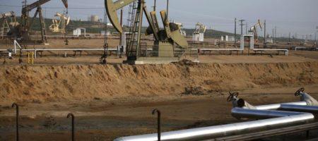 Москва остановила поставки нефти в Беларусь