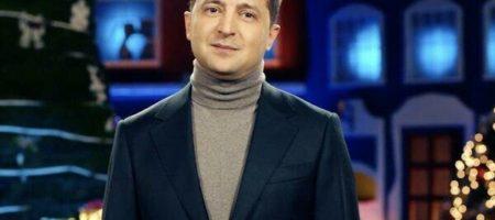 Новогодний скандал с Зеленским: украинцы в гневе. ФОТО