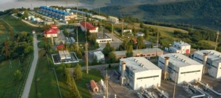 Первые сутки транзита газа по новому контракту: оператор ГТС раскрыл детали