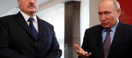 Лукашенко заблокировал выезд россиян из Беларуси: подробности и ФОТО