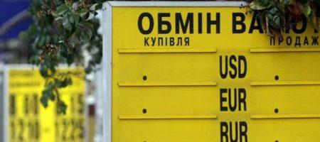 Резкие перепады доллара: украинцев предупредили насчет нового курса