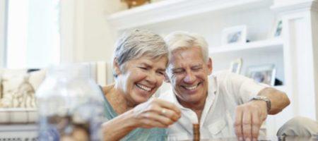 До 4723 грн сразу: кому в Украине резко повысят пенсию