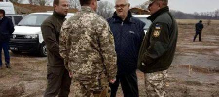 Сивохо с УПЦ МП устроил телемарафон с Донецком. ВИДЕО