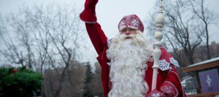 «Дед Мороз» из оккупированного Севастополя вылил ребенку на голову кипяток