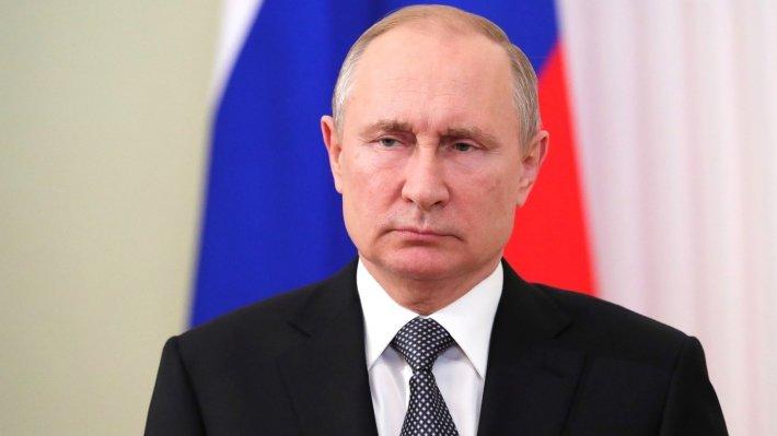 Катастрофа украинского лайнера в Иране: Путин написал Зеленскому