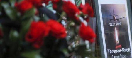 Крушение самолета МАУ в Иране: в Украине сегодня день траура