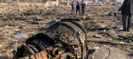 Крушение самолета МАУ: стало известно, откуда на обломках лайнера появились странные повреждения