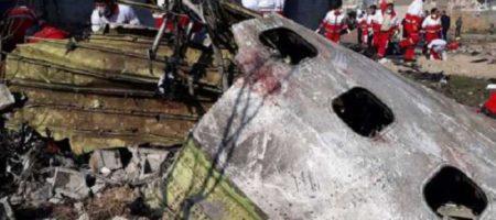Спутник зафиксировал пуск ракет: в Пентагоне рассказали о крушении самолета МАУ