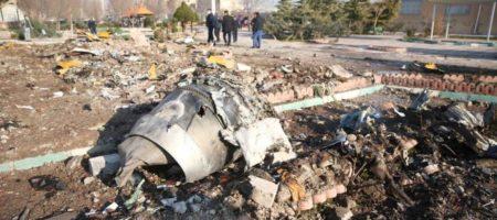 Bellingcat предоставила доказательства того, что самолет МАУ сбила ракета. ФОТО, ВИДЕО