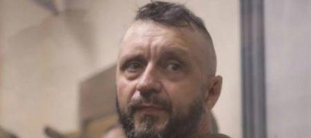 Дело убийства Шеремета: суд определился с наказанием для Антоненко