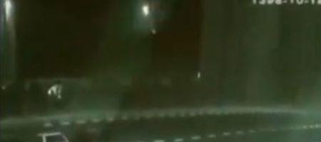 Крушение лайнера МАУ в Иране: обнародовано видео запуска ракеты