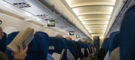 Хотела уединения: 20-летняя пассажирка жутко оскандалилась в самолете
