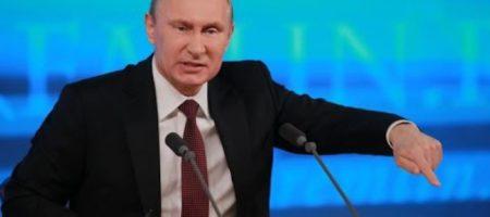 Путин ударит по Украине? Оккупанты подняты по тревоге и бряцают оружием. ФОТО