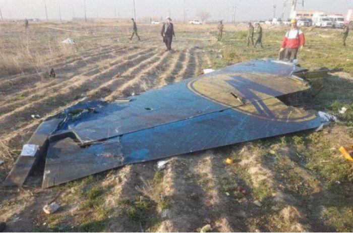 Крушение самолета МАУ: Иран сделал еще одно важное признание