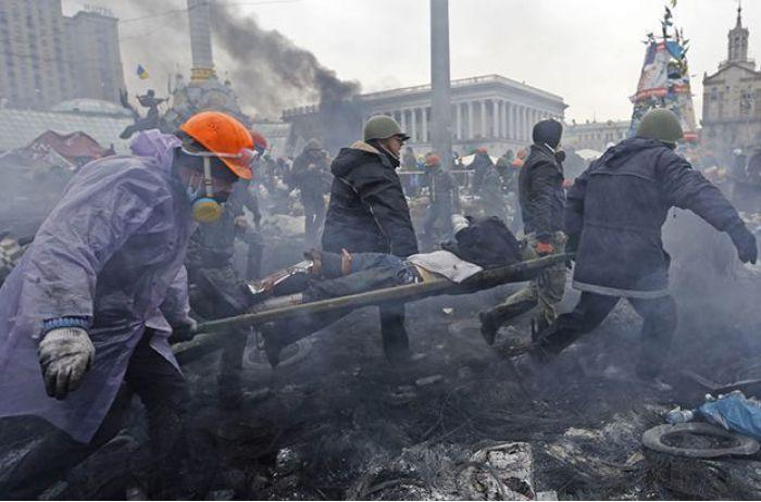 Суду не понравились назначенные Рябошапкой прокуроры по делу Майдана: меры приняты