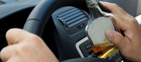 В Украине побит алкогольный антирекорд на дорогах: жуткая статистика