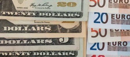 Гривна отомстила доллару за «вчерашнее»: свежий курс валют