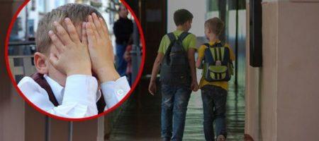 Под Одессой педагог избила ребенка ногами