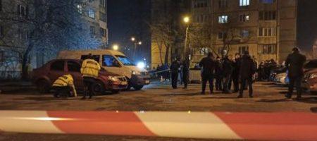 В Харькове на парковке расстреляли известного бизнесмена