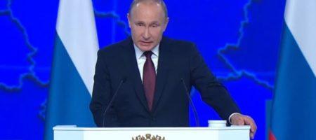 Путин уходит: стало известно, кто его заменит