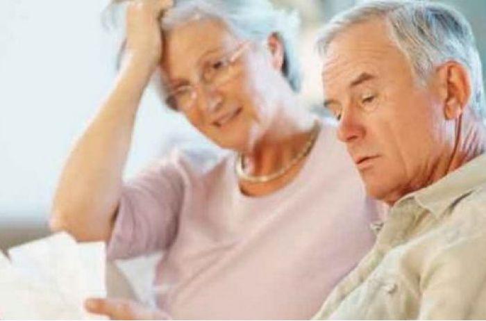 Пенсионная катастрофа: работающие потеряют право на пособие