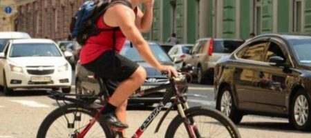 На России ввели налог на велосипед