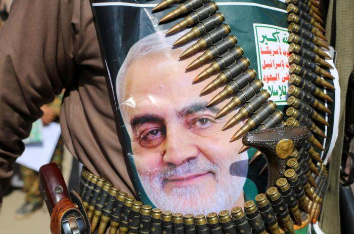 Источник: Сулеймани был «боевым товарищем» Путина и уговорил его ввести войска в Сирию