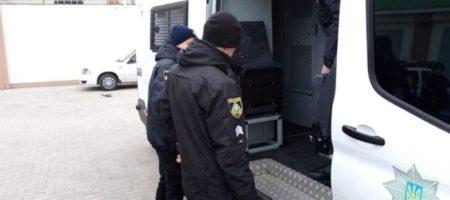 Масштабная спецоперация в Херсоне: около 10 человек получили подозрения