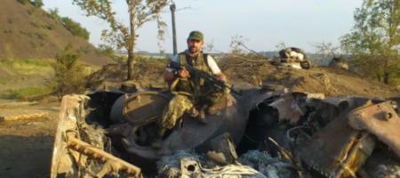 Разборки или российские кураторы? В оккупированном Донецке ликвидирован один из главарей ДНР. ФОТО