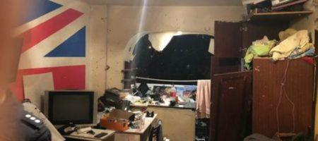В одной из квартир Днепра прогремел взрыв: двое людей в тяжелом состоянии. ФОТО