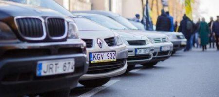 Никаких взяток и очередей: украинцам позволили растаможивать авто онлайн