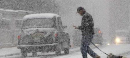 Осадков будет много: синоптики рассказали, как взбесится погода в феврале
